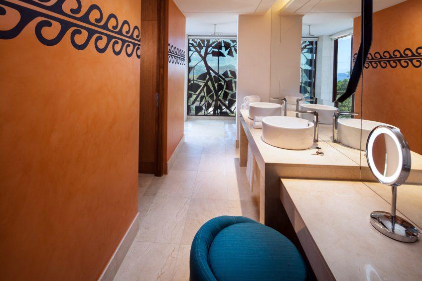 W Costa Rica Reserva Conchal Luxury Resort - Costa Rica - Guestroom Bathroom