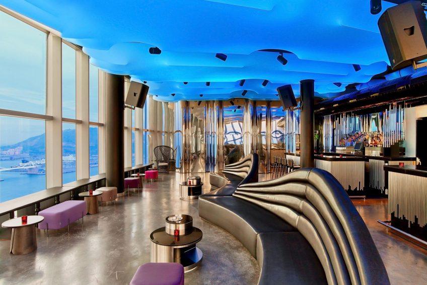 W Barcelona Luxury Hotel - Barcelona, Spain - Eclipse