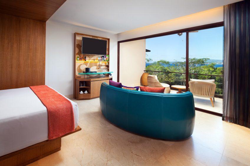 W Costa Rica Reserva Conchal Luxury Resort - Costa Rica - Fabulous Escape Bedroom