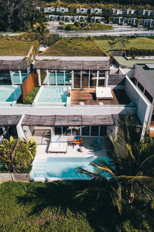 W Punta de Mita Luxury Resort - Punta De Mita, Mexico - Ocean Front Suites