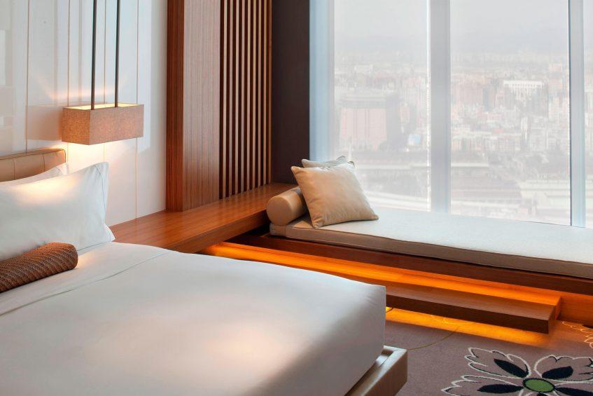 W Taipei Luxury Hotel - Taipei, Taiwan - Fabulous King Guest Room
