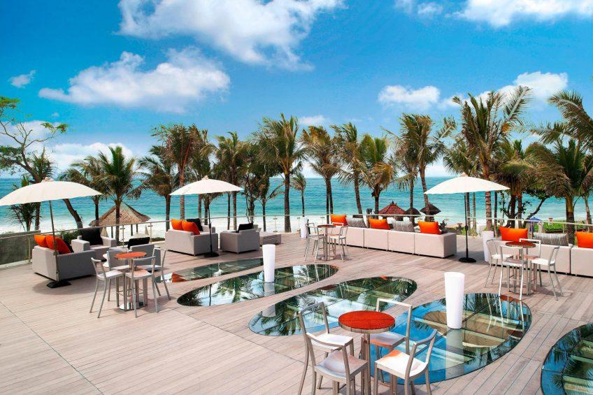 W Bali Seminyak Luxury Resort - Seminyak, Indonesia - Woosky