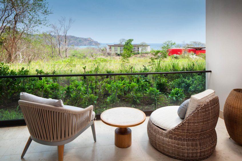 W Costa Rica Reserva Conchal Luxury Resort - Costa Rica - Guestroom View