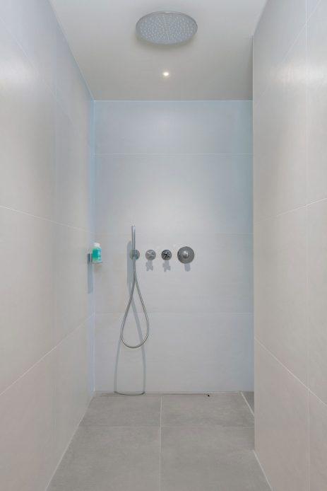 W Ibiza Luxury Hotel - Santa Eulalia del Rio, Spain - WOW Suite Double Shower