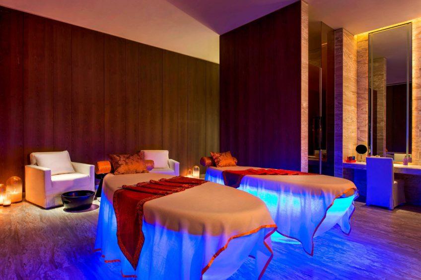 W Guangzhou Luxury Hotel - Tianhe District, Guangzhou, China - AWAY SPA