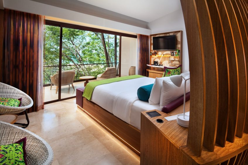 W Costa Rica Reserva Conchal Luxury Resort - Costa Rica - Sunset Treehouse Room