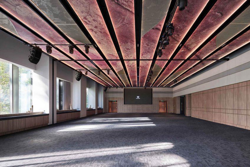 W Melbourne Luxury Hotel - Melbourne, Australia - Great Room