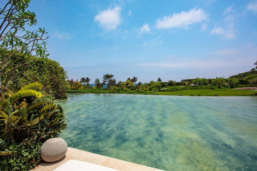 W Punta de Mita Luxury Resort - Punta De Mita, Mexico - Spectacular Escape Lake View