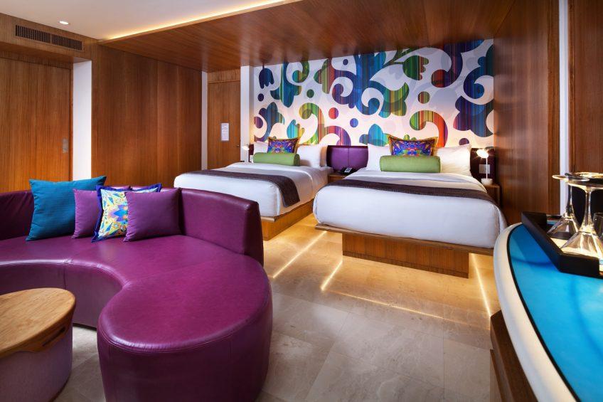 W Costa Rica Reserva Conchal Luxury Resort - Costa Rica - Wonderful Escape Double