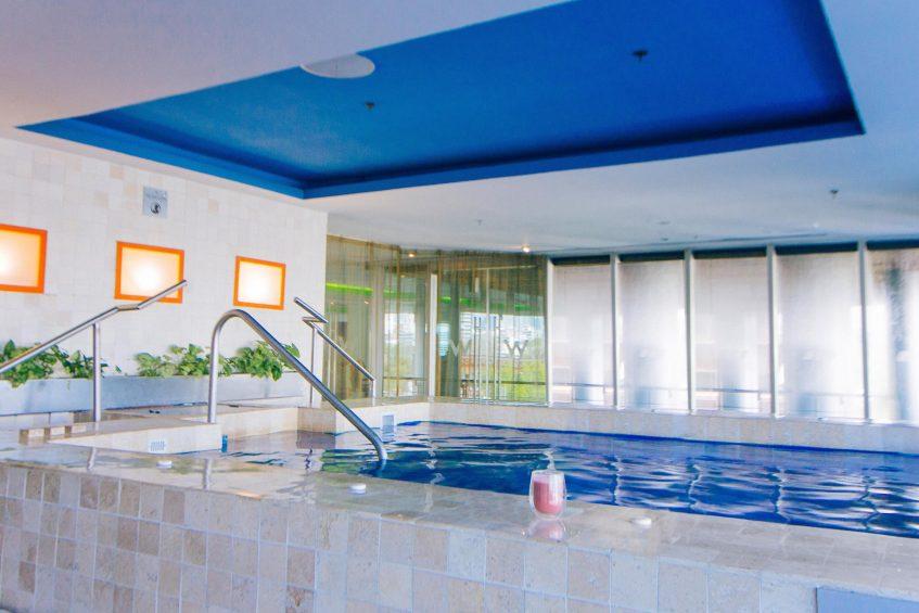 W Mexico City Luxury Hotel - Polanco, Mexico City, Mexico - AWAY Spa