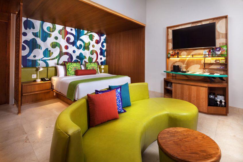 W Costa Rica Reserva Conchal Luxury Resort - Costa Rica - Wonderful Escape
