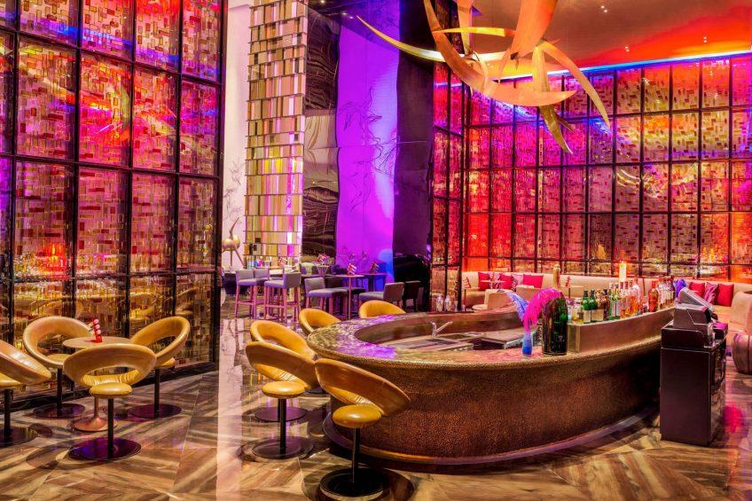 W Guangzhou Luxury Hotel - Tianhe District, Guangzhou, China - WooBar