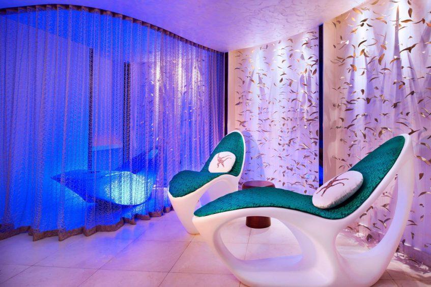 W Singapore Sentosa Cove Luxury Hotel - Singapore - AWAY Spa Refuel