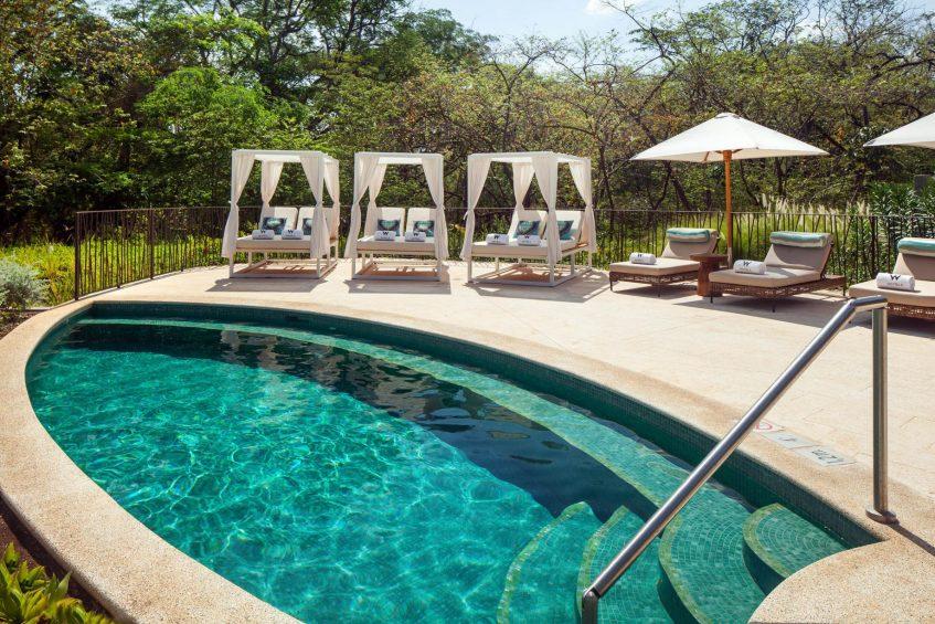 W Costa Rica Reserva Conchal Luxury Resort - Costa Rica - AWAY SPA