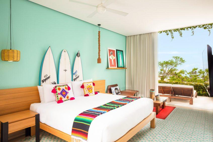 W Punta de Mita Luxury Resort - Punta De Mita, Mexico - Spectacular Escape Ocean View