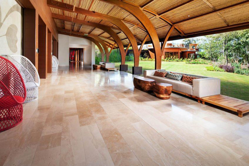 W Costa Rica Reserva Conchal Luxury Resort - Costa Rica - Pre Function Area