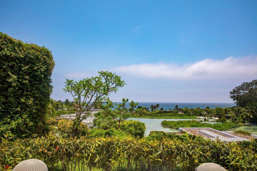 W Punta de Mita Luxury Resort - Punta De Mita, Mexico - Spectacular Room Ocean View Terrace