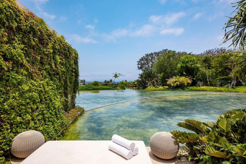 W Punta de Mita Luxury Resort - Punta De Mita, Mexico - Spectacular Room Terrace View