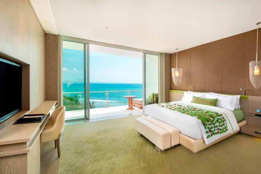 W Bali Seminyak Luxury Resort - Seminyak, Indonesia - Marvelous Suite Bedroom