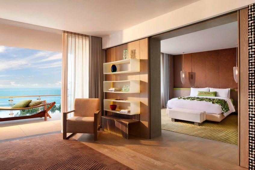W Bali Seminyak Luxury Resort - Seminyak, Indonesia - Marvelous Suite