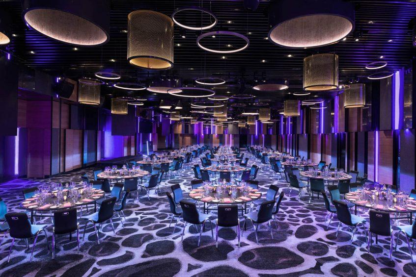 W Brisbane Luxury Hotel - Brisbane, Australia - Great Room