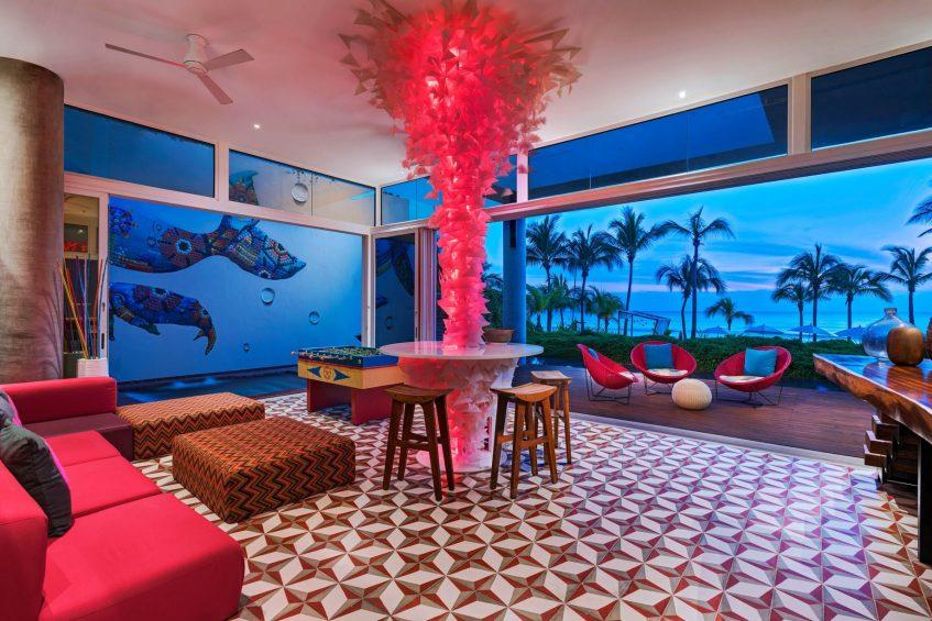 W Punta de Mita Luxury Resort - Punta De Mita, Mexico - E WOW Suite Ocean Front