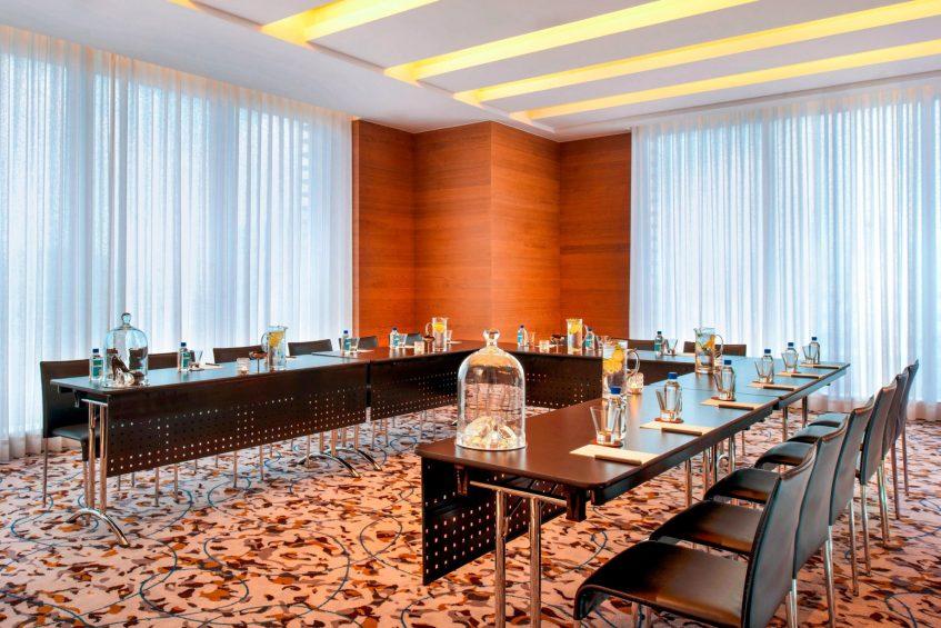 W Taipei Luxury Hotel - Taipei, Taiwan - Strategy 2 Room