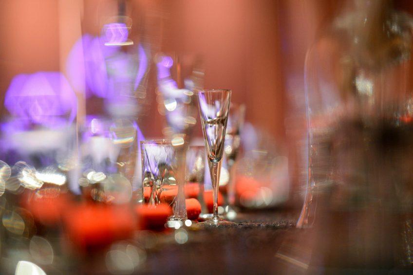 W Suzhou Luxury Hotel - Suzhou, China - Mood Glass