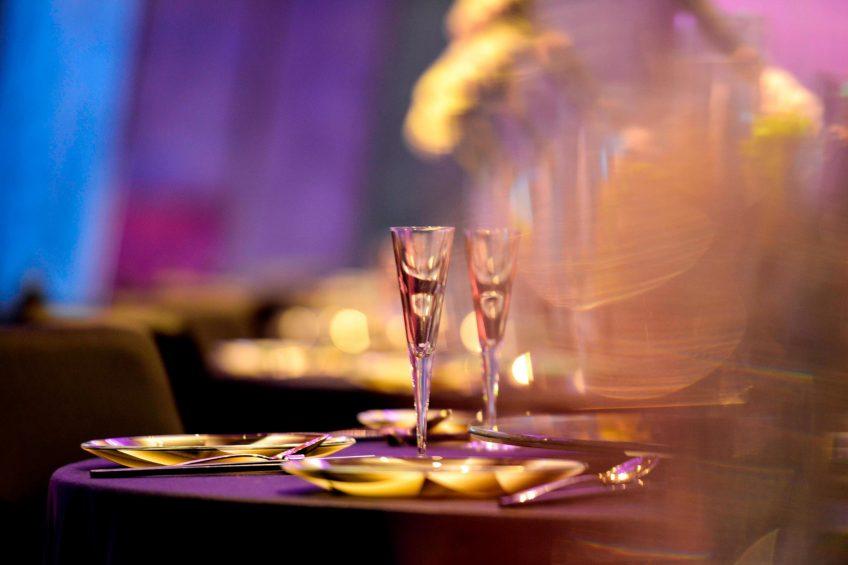 W Suzhou Luxury Hotel - Suzhou, China - Mood Champagne