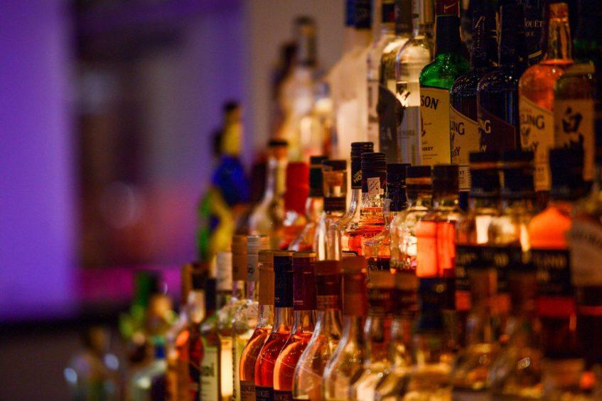 W Suzhou Luxury Hotel - Suzhou, China - Mood Cocktails