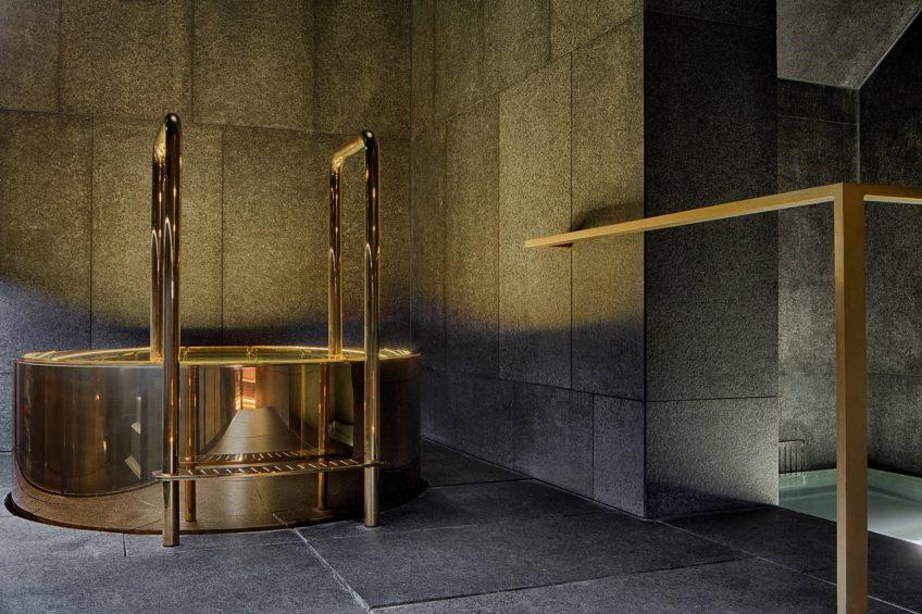 W Amsterdam Luxury Hotel - Amsterdam, Netherlands - AWAY Spa Health