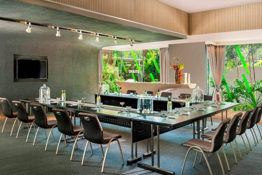 W Bali Seminyak Luxury Resort - Seminyak, Indonesia - Studio