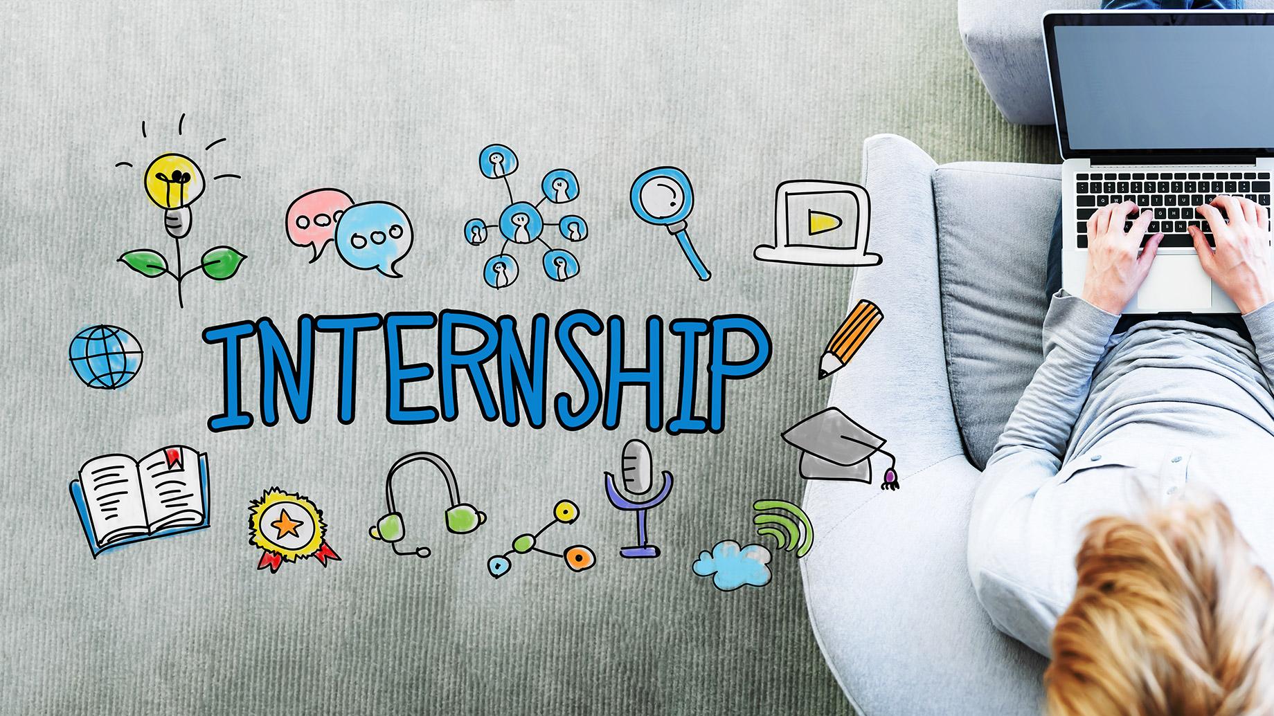 5 Benefits Of Doing An Internship