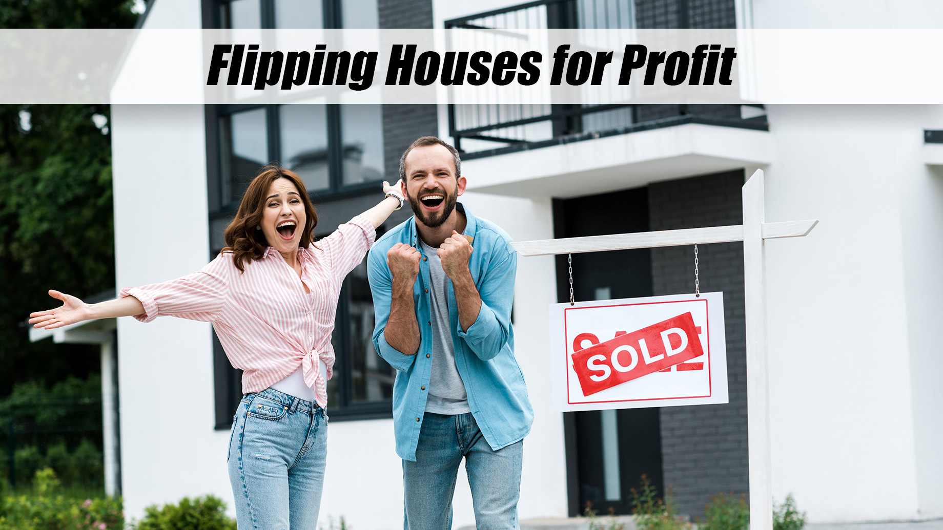 Flipping Houses for Profit - Your Essential Guide