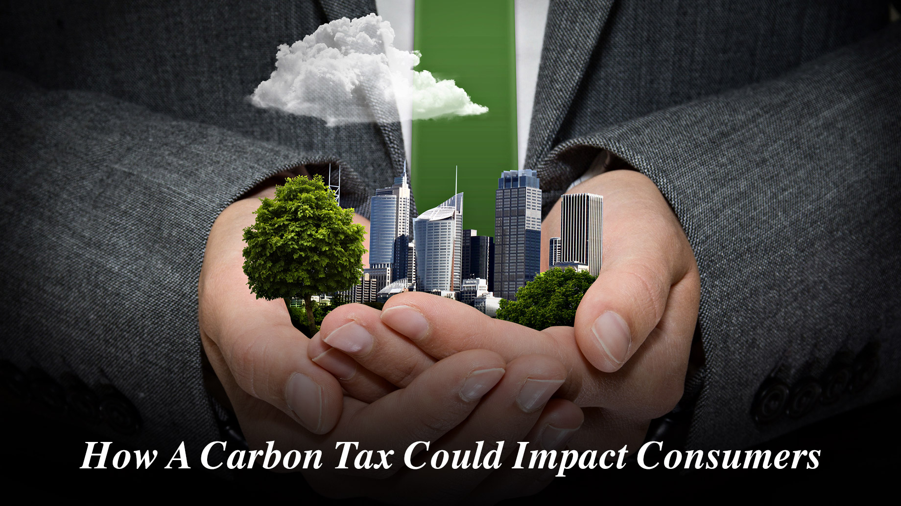 How A Carbon Tax Could Impact Consumers