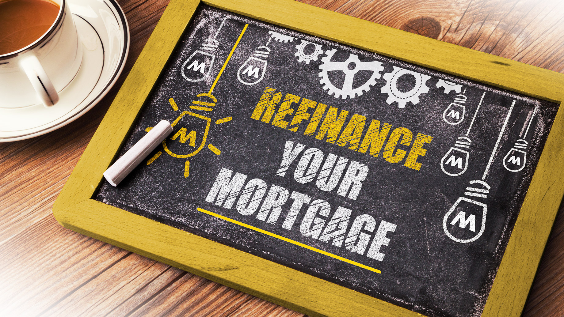 Mortgage Refinancing - Analyzing the Situation is Vital to Evaluate the Cost-Saving Aspect