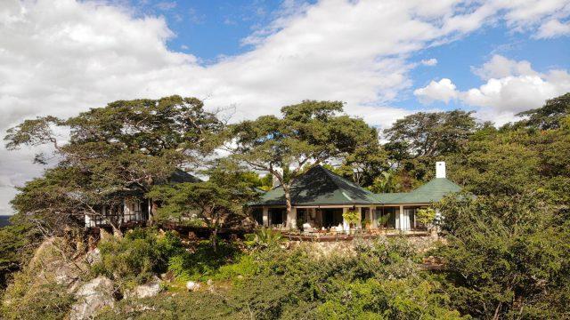 Thetford Tree House Residence - Thetford Estate, Mazowe, Zimbabwe
