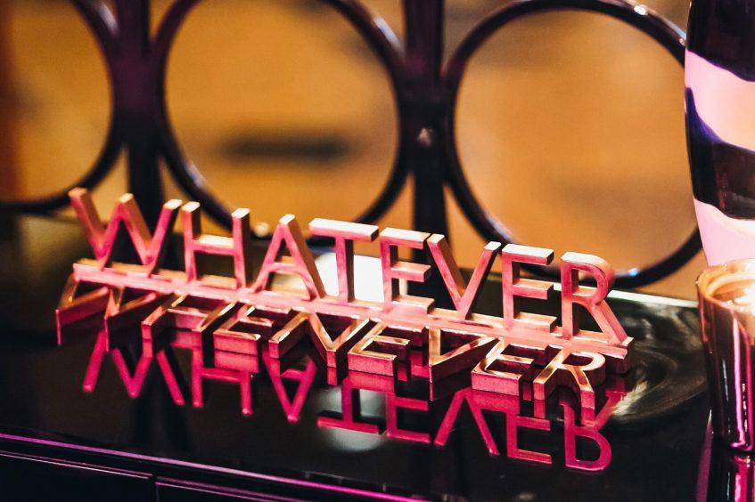 W Minneapolis The Foshay Luxury Hotel - Minneapolis, MN, USA - Whatever Whenever