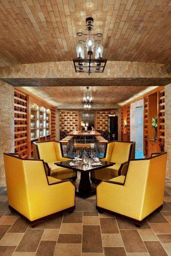 The St. Regis Sanya Yalong Bay Luxury Resort - Hainan, China - Decanter Wine Bar