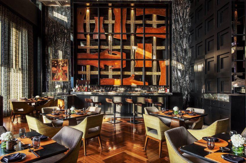 The St. Regis Mumbai Luxury Hotel - Mumbai, India - Yuuka