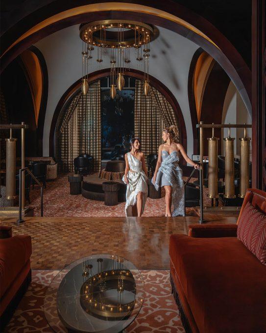 The St. Regis Cairo Luxury Hotel - Cairo, Egypt - Discover Elegance