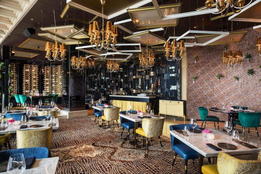 The St. Regis Mumbai Luxury Hotel - Mumbai, India - Luna Gusta