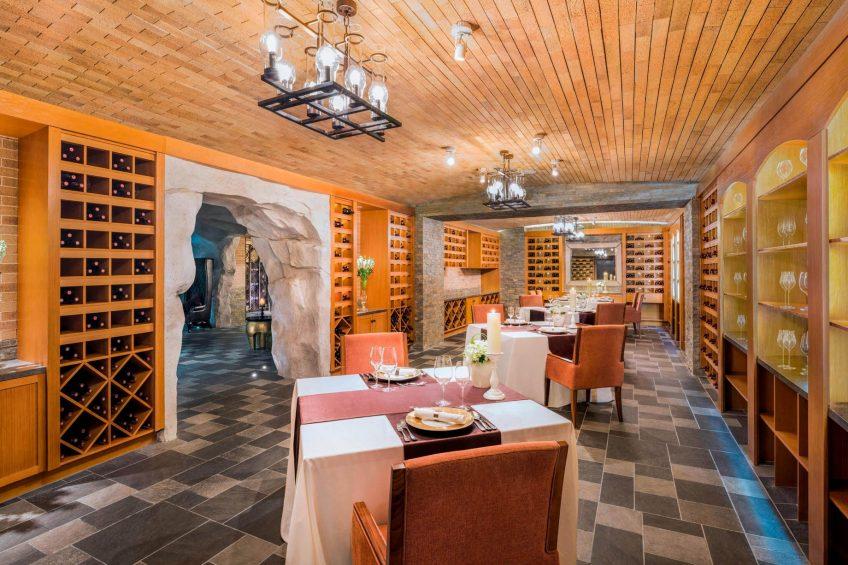 The St. Regis Sanya Yalong Bay Luxury Resort - Hainan, China - Decanter