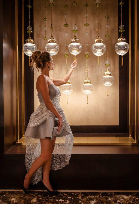 The St. Regis Cairo Luxury Hotel - Cairo, Egypt - Exquisite Glamour