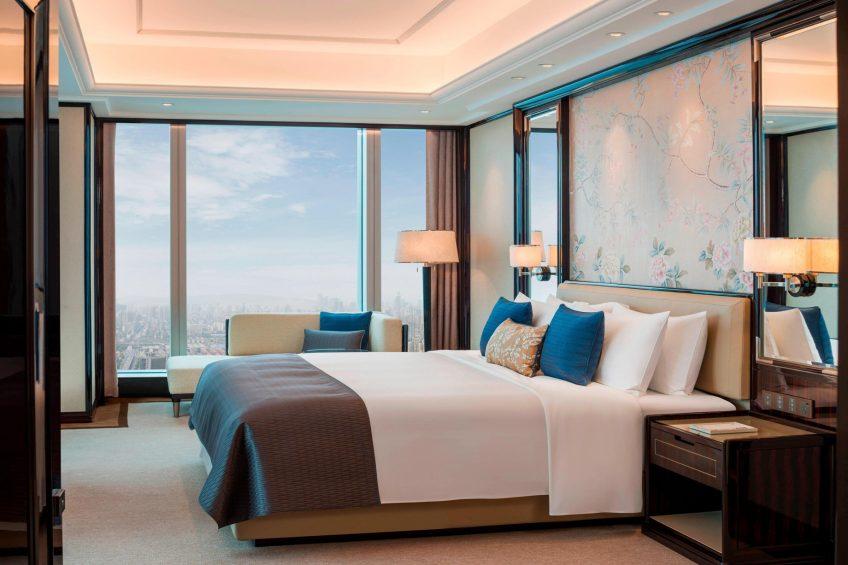 The St. Regis Changsha Luxury Hotel - Changsha, China - Caroline Astor Suite