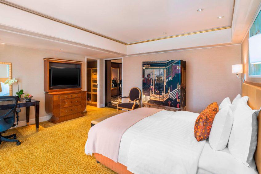 The St. Regis Beijing Luxury Hotel - Beijing, China - Executive Deluxe Room