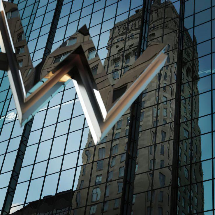 W Minneapolis The Foshay Luxury Hotel - Minneapolis, MN, USA - W Reflection