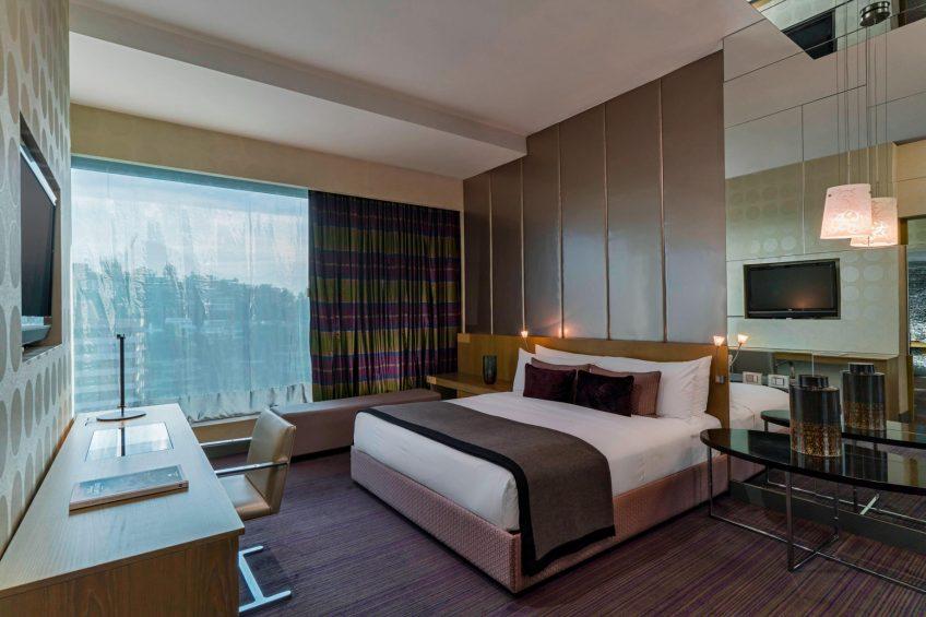 W Santiago Luxury Hotel - Santiago, Chile - Fantastic Suite