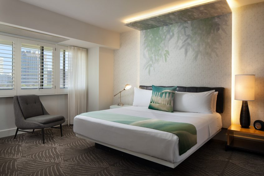 W Los Angeles West Beverly Hills Luxury Hotel - Los Angeles, CA, USA - Fabulous Suite King