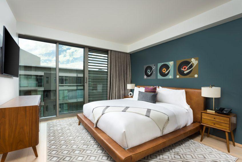 W Scottsdale Luxury Hotel - Scottsdale, AZ, USA - Fantastic Suite King